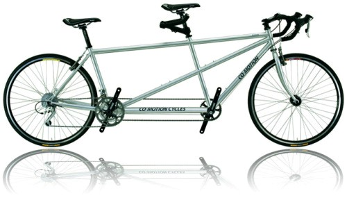 Co-Motion Cycles Primera